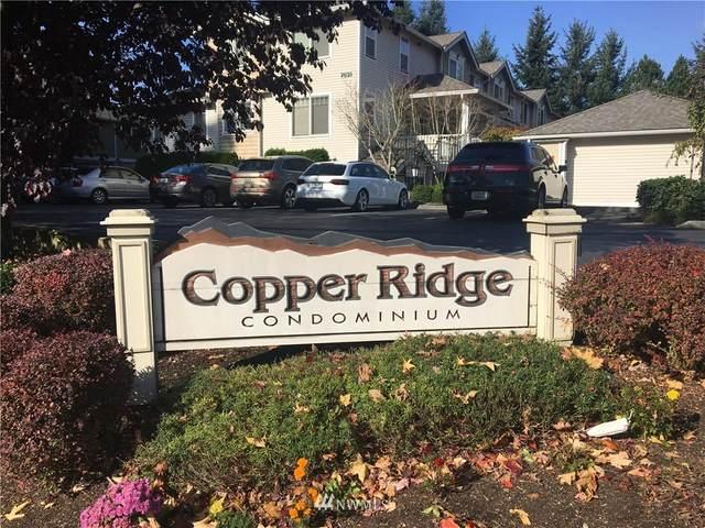 7031 196 Street SW B205, Lynnwood, WA 98036 (#1681135) :: Ben Kinney Real Estate Team