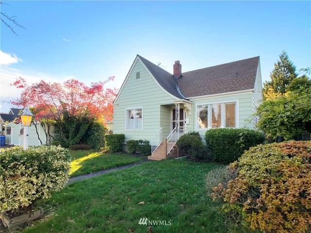 6314 S Thompson Avenue, Tacoma, WA 98408 (#1681144) :: Mike & Sandi Nelson Real Estate