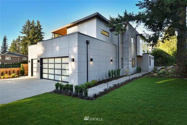 4605 108th Avenue NE, Kirkland, WA 98033 (#1681168) :: Better Properties Lacey