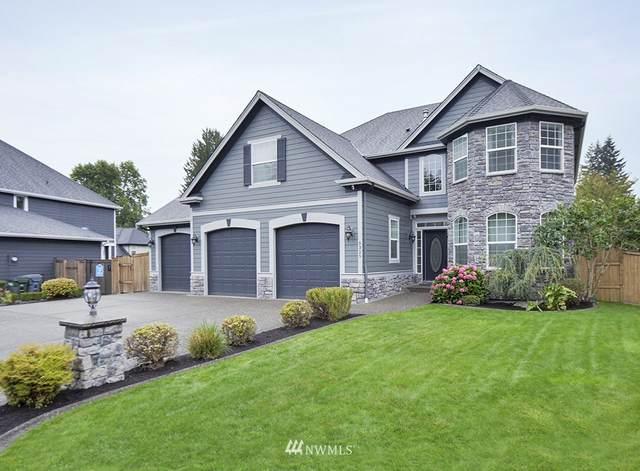 5325 Park Road E, Lake Tapps, WA 98391 (#1681172) :: Becky Barrick & Associates, Keller Williams Realty