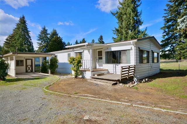 10924 Clark Road SE, Yelm, WA 98597 (#1681176) :: The Shiflett Group