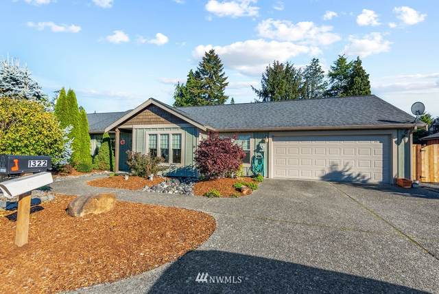 1322 Kayu Lane, Centralia, WA 98531 (#1681177) :: Pacific Partners @ Greene Realty