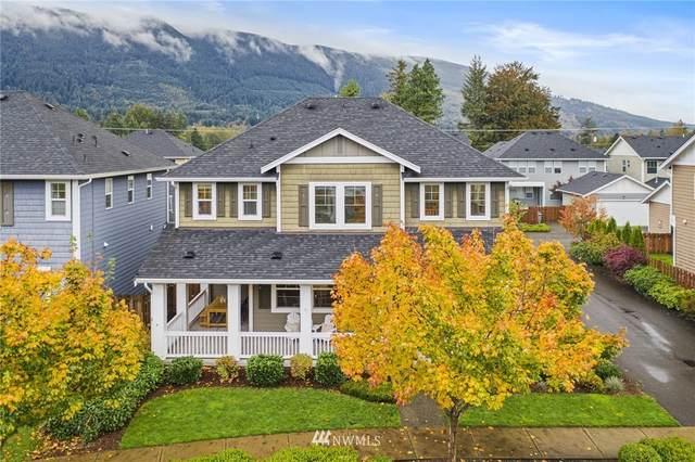 1151 Patkanim Avenue SE, North Bend, WA 98045 (#1681178) :: Lucas Pinto Real Estate Group