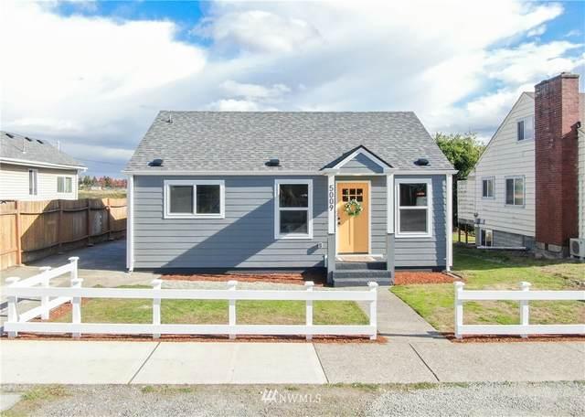 5009 S State Street, Tacoma, WA 98409 (#1681183) :: Pickett Street Properties