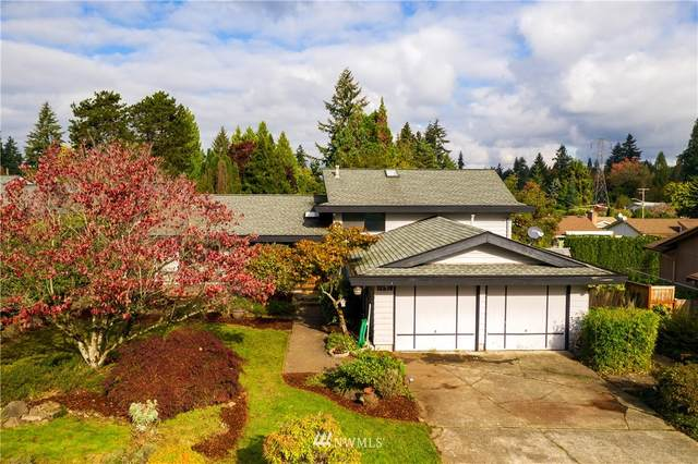 12218 SE 65th Street, Bellevue, WA 98006 (#1681188) :: Lucas Pinto Real Estate Group