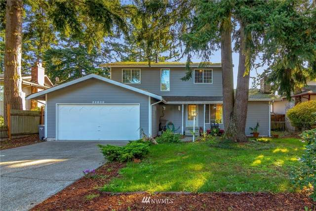 33600 28th Avenue SW, Federal Way, WA 98023 (#1681192) :: Becky Barrick & Associates, Keller Williams Realty