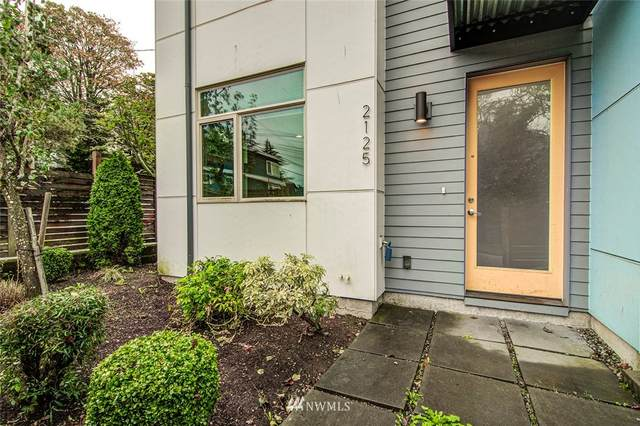 2125 E Terrace Street, Seattle, WA 98122 (#1681205) :: Keller Williams Western Realty