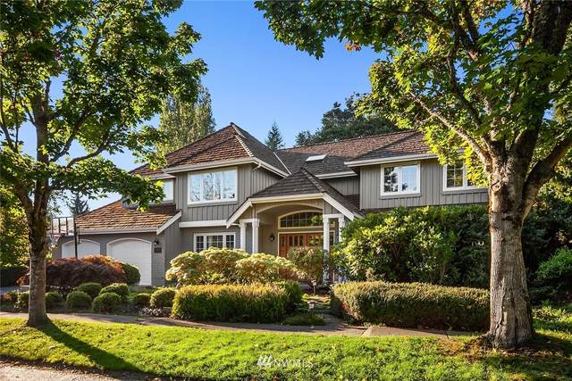7665 80th Place Place SE, Mercer Island, WA 98040 (#1681215) :: TRI STAR Team | RE/MAX NW