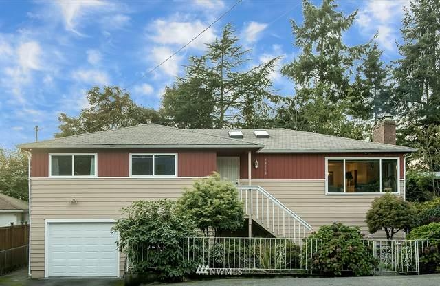 13113 Ashworth Avenue N, Seattle, WA 98133 (#1681228) :: Ben Kinney Real Estate Team