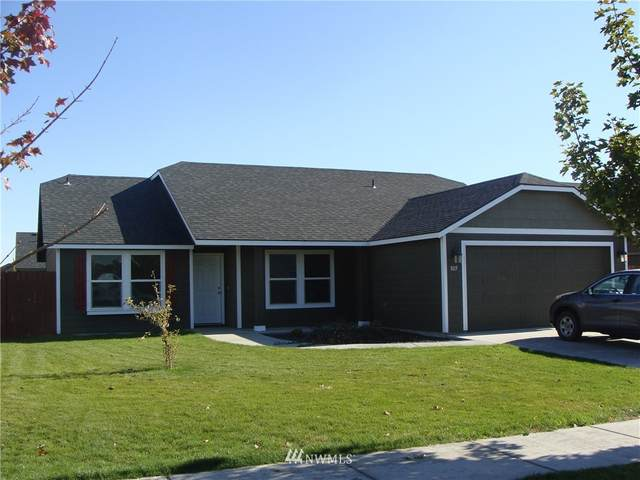805 S Lakeland Drive, Moses Lake, WA 98837 (#1681229) :: Priority One Realty Inc.