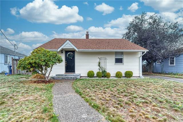 838 Macarthur St, Tacoma, WA 98465 (#1681251) :: Mike & Sandi Nelson Real Estate