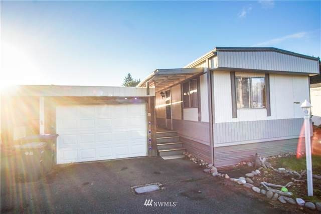 121 E Blevins Road #70, Shelton, WA 98584 (#1681263) :: TRI STAR Team | RE/MAX NW