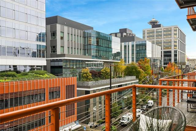 401 9th Avenue N #507, Seattle, WA 98109 (#1681269) :: Icon Real Estate Group