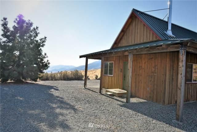 243 Lariat Loop, Pateros, WA 98846 (#1681277) :: Mike & Sandi Nelson Real Estate