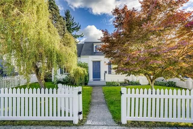 3733 SW Sullivan Street, Seattle, WA 98126 (#1681291) :: Beach & Blvd Real Estate Group
