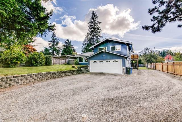 14405 SE 208th Street, Kent, WA 98042 (#1681296) :: TRI STAR Team | RE/MAX NW
