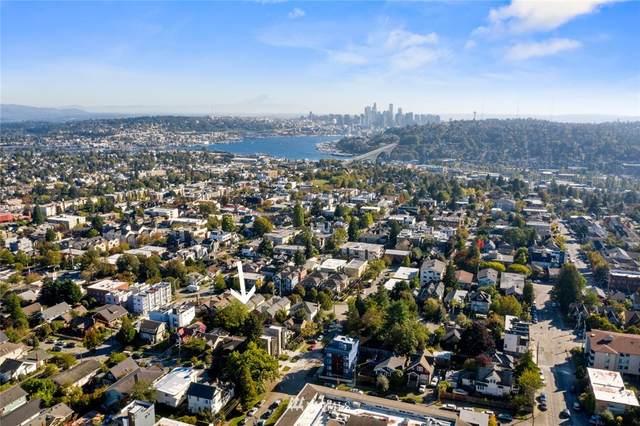 512 N 46th Street B, Seattle, WA 98103 (#1681302) :: Pickett Street Properties