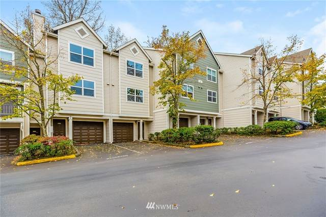 3116 164th Street SW #404, Lynnwood, WA 98087 (#1681303) :: Icon Real Estate Group