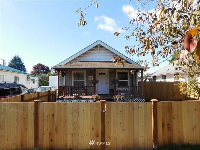 917 N Washington Avenue, Centralia, WA 98531 (#1681304) :: M4 Real Estate Group