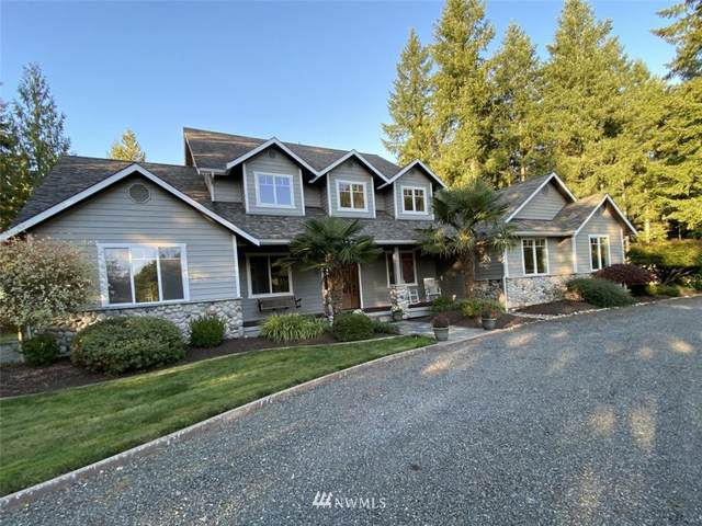 13907 272nd Street NE, Arlington, WA 98223 (#1681307) :: NW Home Experts