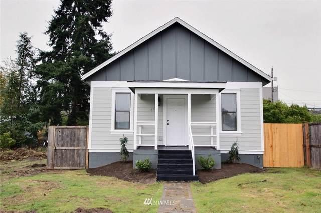 4813 S Fife Street, Tacoma, WA 98409 (#1681320) :: Mike & Sandi Nelson Real Estate
