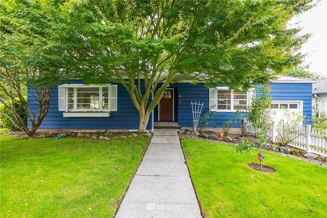 8250 Ashworth Avenue N, Seattle, WA 98103 (#1681329) :: NW Home Experts