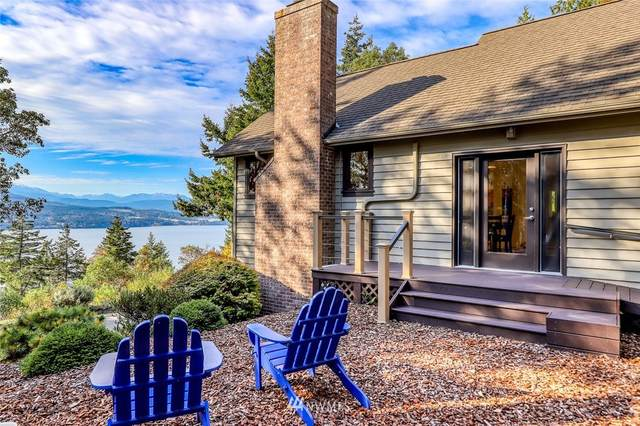 702 Lane De Chantal, Port Townsend, WA 98368 (#1681338) :: Priority One Realty Inc.