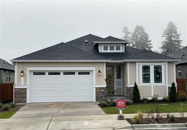 3128 Colville (Lot 231) Street SE, Lacey, WA 98513 (#1681339) :: Mike & Sandi Nelson Real Estate