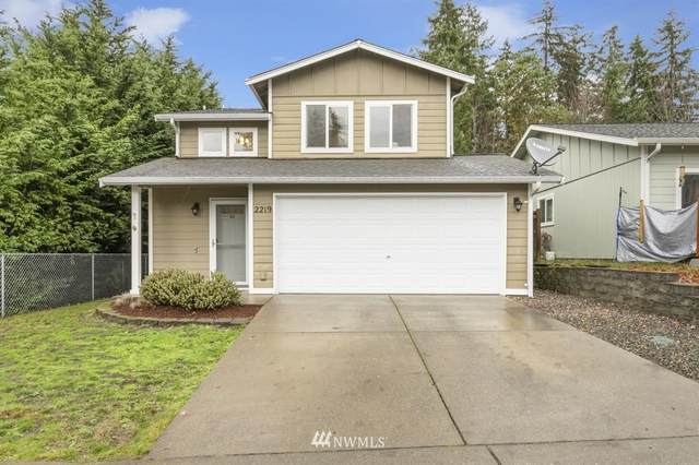 2219 SE Abernathy Court, Port Orchard, WA 98366 (#1681350) :: Ben Kinney Real Estate Team