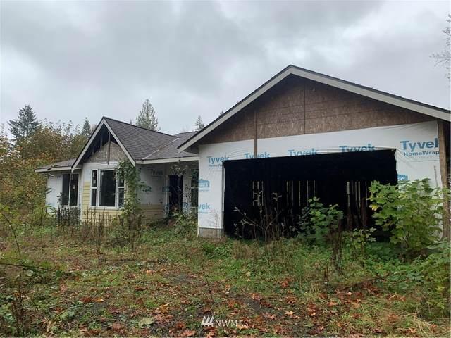 1010 NE Old Belfair Highway, Belfair, WA 98528 (#1681359) :: Priority One Realty Inc.