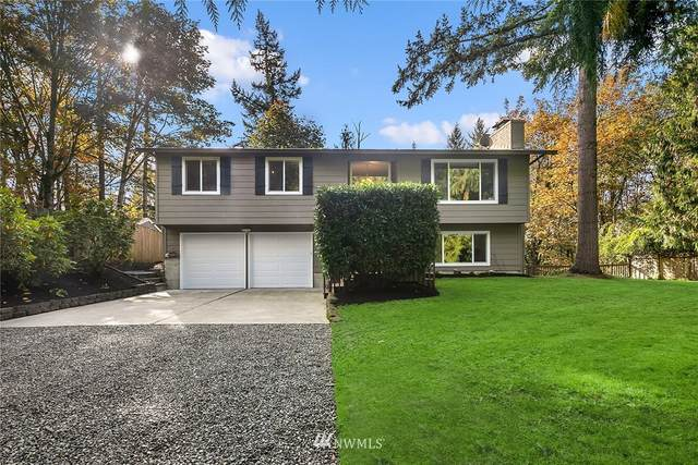 21129 NE 60th Place, Redmond, WA 98053 (#1681365) :: Becky Barrick & Associates, Keller Williams Realty