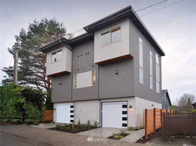 8360 18th Avenue NW, Seattle, WA 98117 (#1681374) :: Keller Williams Realty