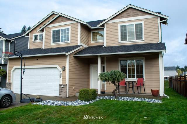 7009 181st Street E, Puyallup, WA 98375 (#1681377) :: Keller Williams Western Realty