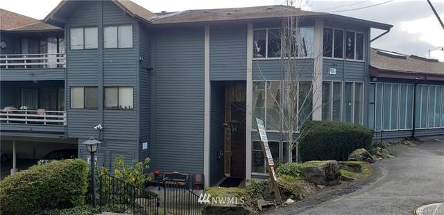 19428 Aurora Avenue N #421, Shoreline, WA 98133 (#1681386) :: Pickett Street Properties