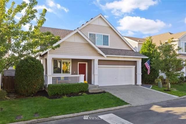 2328 87TH Drive NE, Lake Stevens, WA 98258 (#1681389) :: NW Home Experts