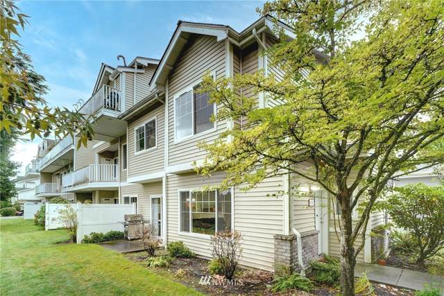 14110 SE 171st Way B101, Renton, WA 98058 (#1681399) :: Ben Kinney Real Estate Team