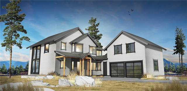111 Forest Ridge (Timberline #5) Drive, Cle Elum, WA 98922 (#1681401) :: NW Home Experts