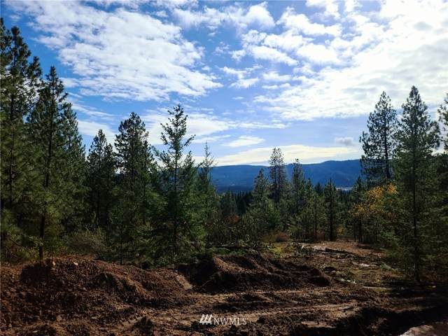 5 Forest Ridge (Timberline #5) Drive, Cle Elum, WA 98922 (#1681401) :: Pacific Partners @ Greene Realty