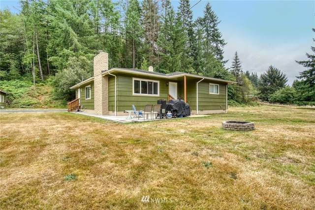 1160 Coal Creek Road, Longview, WA 98632 (#1681405) :: Mike & Sandi Nelson Real Estate