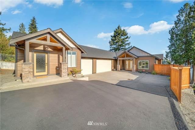 4101 Lakeridge Drive E, Lake Tapps, WA 98391 (#1681420) :: NW Home Experts
