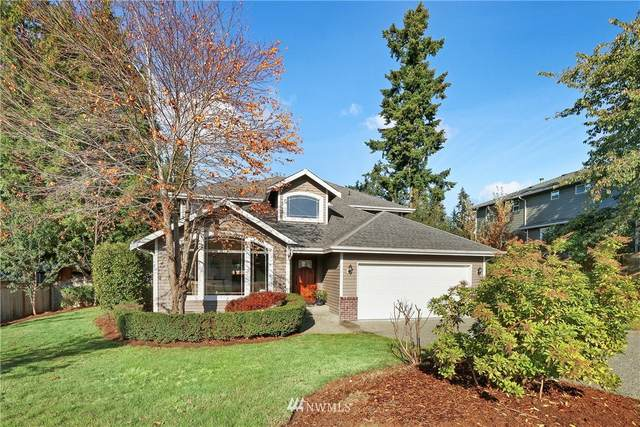 8108 NE 126th Street, Kirkland, WA 98034 (#1681446) :: NW Home Experts