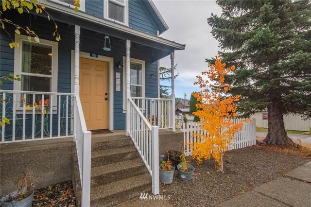 305 N 2nd Street, Roslyn, WA 98941 (#1681447) :: Pickett Street Properties