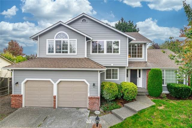 10927 53rd Place W, Mukilteo, WA 98275 (#1681455) :: KW North Seattle