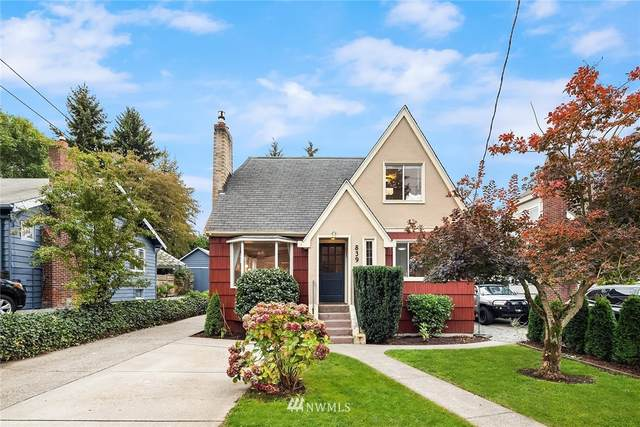 839 NE 97th Street, Seattle, WA 98115 (#1681476) :: NW Home Experts