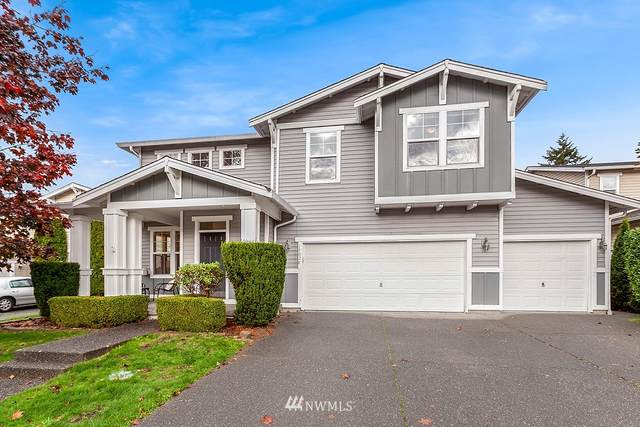 14028 SE 280th Place, Kent, WA 98042 (#1681478) :: NW Home Experts