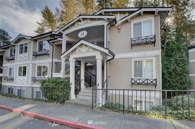 11229 NE 128th Street H103, Kirkland, WA 98034 (#1681479) :: Lucas Pinto Real Estate Group