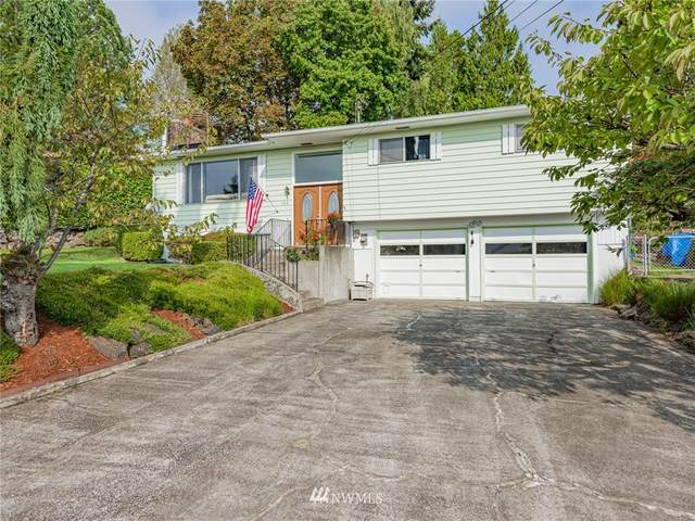 122 James Street, Longview, WA 98632 (#1681488) :: NW Home Experts