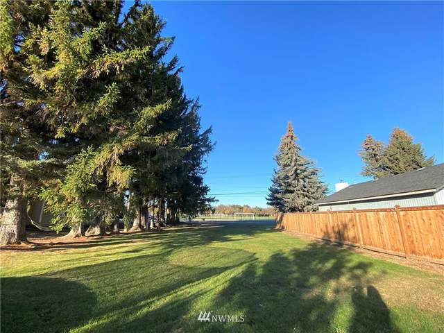510 S Willow Street, Ellensburg, WA 98926 (#1681503) :: Icon Real Estate Group