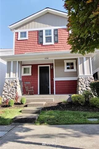 4248 Edgewater Boulevard NE, Lacey, WA 98516 (#1681508) :: Becky Barrick & Associates, Keller Williams Realty