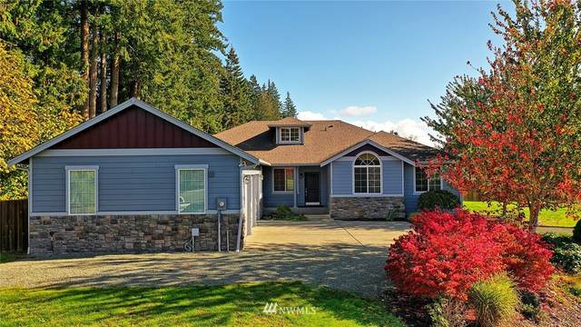 3203 264th Street NE, Arlington, WA 98223 (#1681509) :: NW Home Experts